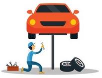 Werkstattbindung Autoversicherung